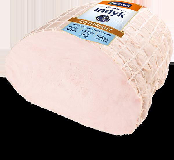 Premium Cooked Turkey
