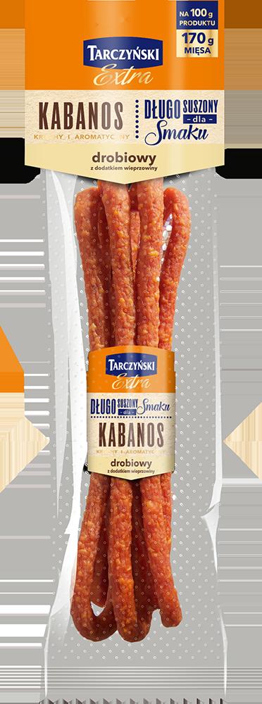 Kabanos Extra