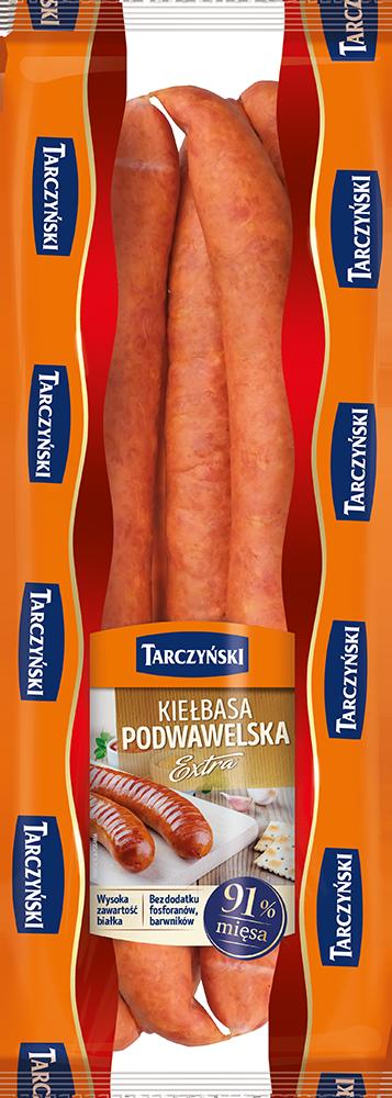 Kiełbasa Podwawelska Extra