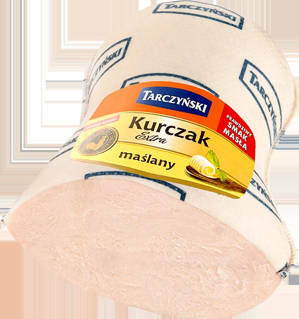 Buttery Chicken