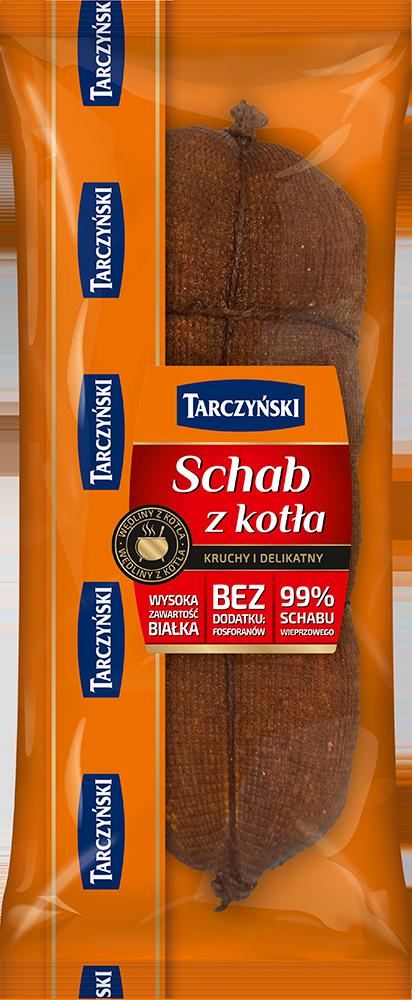 Schab z kotła