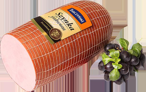 Premium Cooked Ham