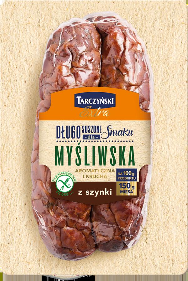 Myśliwska z Szynki Extra