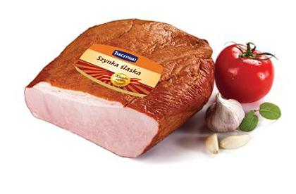 Silesian Ham